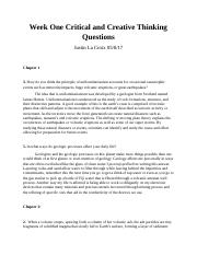 week 1 critical thinking_Justin_LaCroix.docx