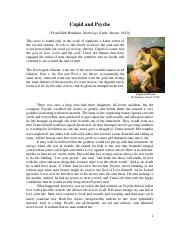 Cupid and Psyche .pdf