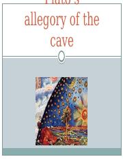 Plato's allegory of the cave2.pptx