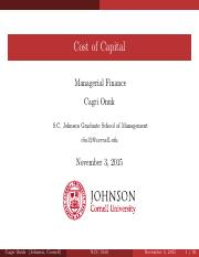 Cost of Capital Handout.pdf