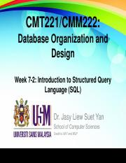 CMT221_Lecture_Week_7_Intro_SQL_2 (1).pdf