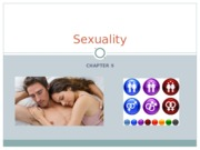 PSY BEH 173S: Sexuality Lecture (Zinger)