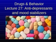2013-11-13 Antidepressants