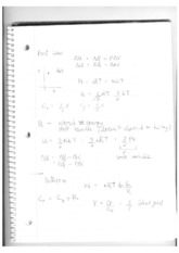 PHY 115 Lecture 3 Notes