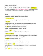 NOUNS AND PRONOUNS review.docx