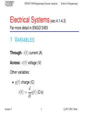 Lecture 5 - Sep.19.2013 - Electrical Systems