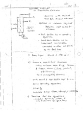 Class Notes 10-25-2011