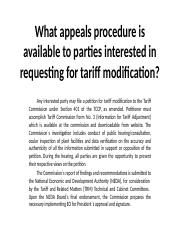 What-appeals-procedure-is-available-to-parties-interested