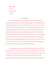 essay eng 101 edited more