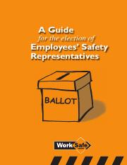 A Guide for the election of Employees' Safety Representatives.pdf