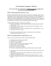 Forest Fragments Assignment F15 - Questions.pdf