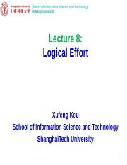 EE113 Lecture 8-Logical Effort.ppt