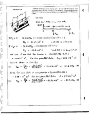 8_Mechanics Homework Mechanics of Materials Solution