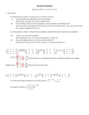 Solutions to Homework Assignment 1_2