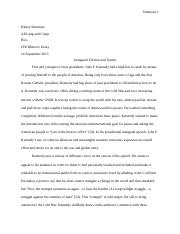 Diction and Syntax JFK ESSAY.docx