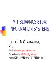 Lecture Preliminaries.ppt