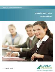 272353985-BSBADM502B-Manage-Meetings-LR.pdf