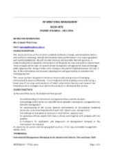 MIGM 4878 - SYLLABI - F2012 - FINAL
