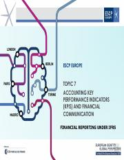 IFRS Topic 7 prof version Acctg KPIS and F.pdf