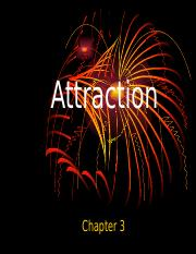 Chapter 3 - Attraction.pptx
