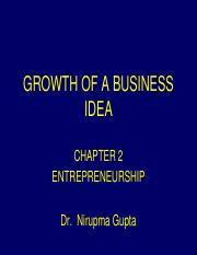 3.Chapter 2_Growth of a Business Idea.pdf