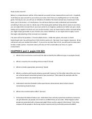 PSY 120 EXAM 3 STUDY GUIDE (Autosaved).docx