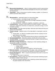 BUS312 - Key Terms_CH9.docx