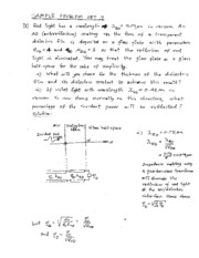 032612 ese520 sample problem set 9 with solution
