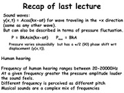 Lecture 9 Notes