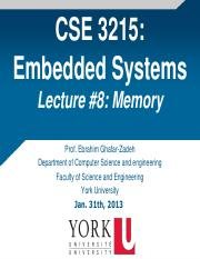 Lecture_7and8_CSE3215_W2013