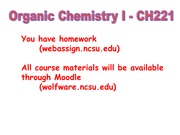 01. CH03 Intro and Alkanes I 2014-08-21 (1)