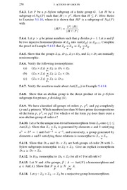 College Algebra Exam Review 248