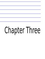 chapter 3 flashcards