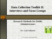 ch-8-Data-Collection-II-Focus-Groups