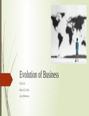 Evolution of Business.pptx