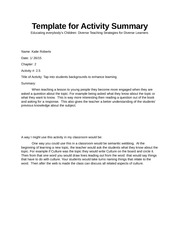 Template_for_Activity_Summary_____2_Kalie_Roberts