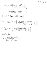 Thermal Physics Solutions CH 3 pg 39