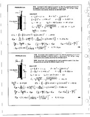 1269_Mechanics Homework Mechanics of Materials Solution