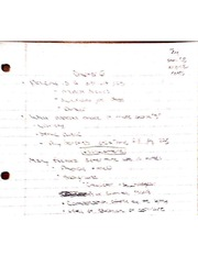 Intro CJ Chapter 6 Class Notes