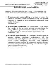 2017 wk2 LRD Definitions of sustainability.docx