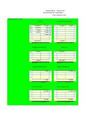 Ch. 3 C Excel prob template.xls