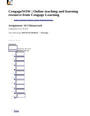 Problem 19-1A CengageNOW _ Online teaching and learning resource from Cengage Learning.html