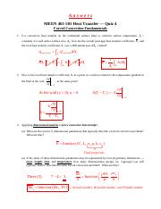 1 --- Old Quiz 4 --- Forced Convection Fundamentals --- with Answers.pdf