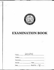 torts exam notes - Structure for Negligence Torts Answer