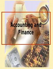 1.01 Accounting and Finance PPT (2)