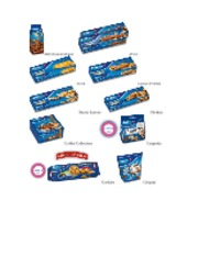 Biscuits Types