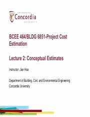 Lecture 02 BCEE464BLDG6851.pdf