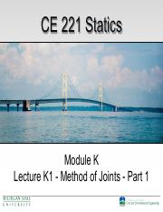 K1 - Method of Joints.pdf