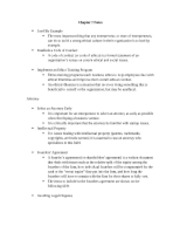 Chapter 7 Notes_MGMT 425