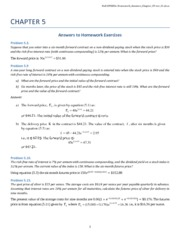 Hull-OFOD8e-Homework_Answers_Chapter_05-ver_01